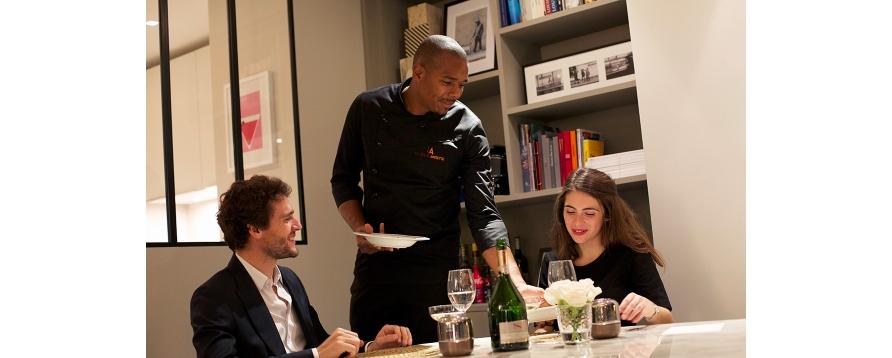 Jeux concours tourisme grande bretagne for Diner romantique a la maison
