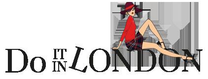 Do it in London - Le site de la Londonienne chic et connecté